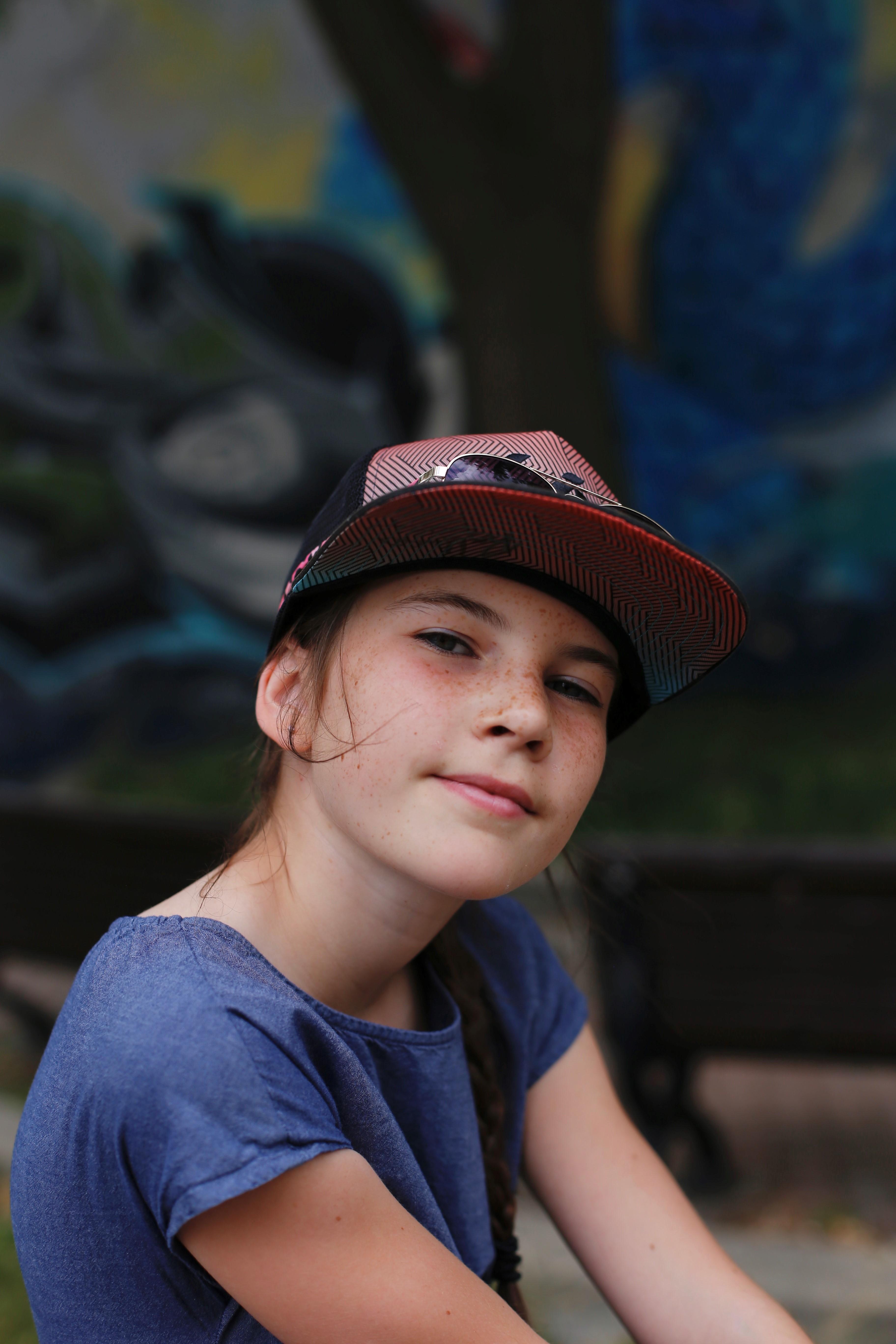 Portrait Adolescents